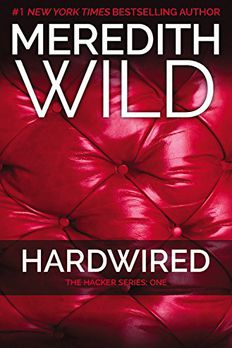 Hardwired book cover