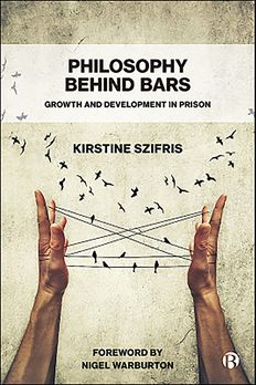 Philosophy Behind Bars book cover