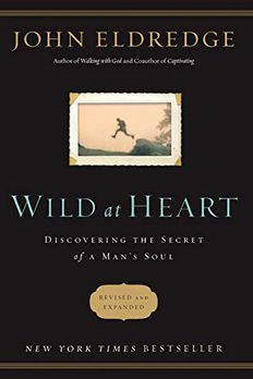 Wild at Heart book cover
