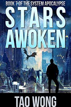 Stars Awoken book cover