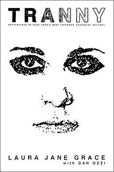 Tranny book cover