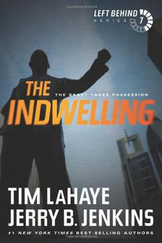 The Indwelling book cover