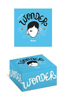 Wonder Notes book cover