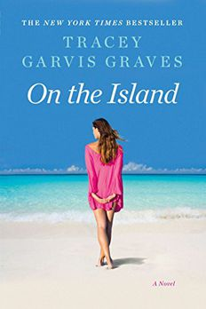 On the Island book cover