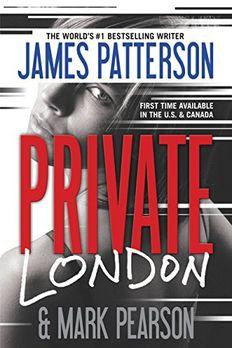 Private London book cover