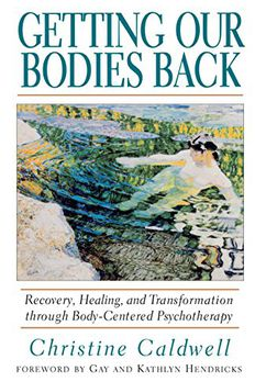 Getting Our Bodies Back book cover