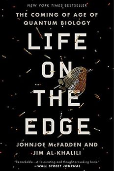 Life on the Edge book cover