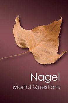 Mortal Questions book cover