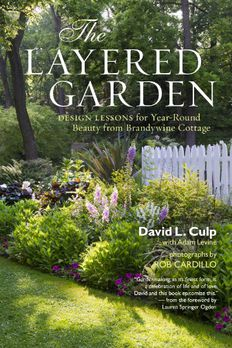 The Layered Garden book cover