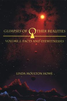 Glimpses of Other Realities book cover