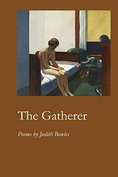 The Gatherer book cover