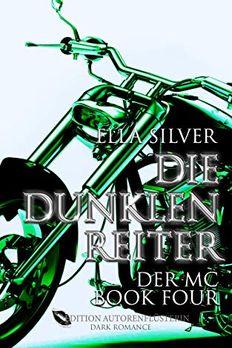 Die dunklen Reiter book cover