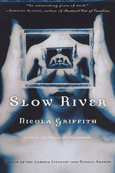 Slow River book cover