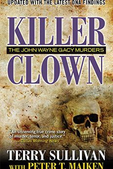 Killer Clown book cover