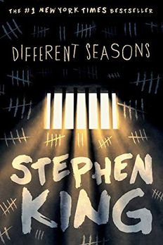 Different Seasons book cover