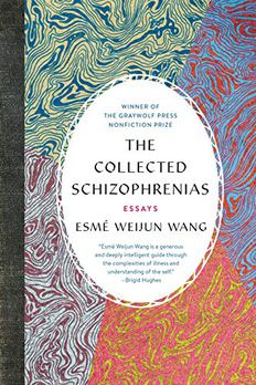 The Collected Schizophrenias book cover