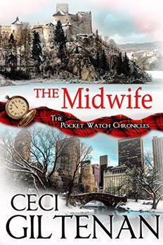 The Midwife book cover