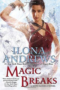 Magic Breaks book cover