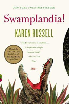 Swamplandia! book cover