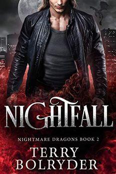 Nightfall book cover