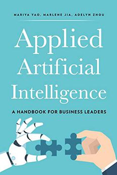 Applied Artificial Intelligence book cover