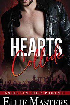 Hearts Collide book cover