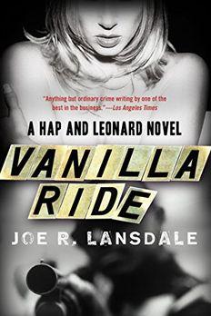 Vanilla Ride book cover