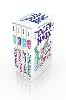 Tales of Magic Boxed Set book cover