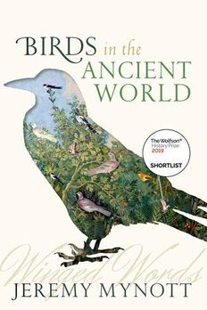 Birds in the Ancient World book cover