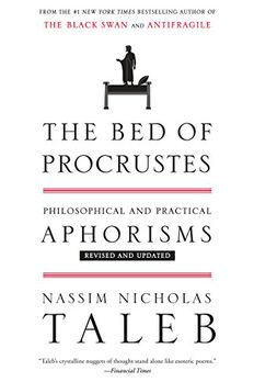 The Bed of Procrustes book cover