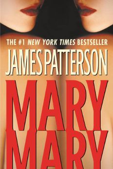 Mary, Mary book cover