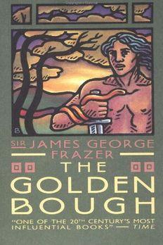 The Golden Bough book cover