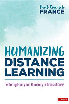 Humanizing Distance Learning book cover