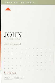 John book cover