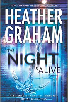 The Night Is Alive book cover