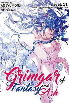 Grimgar of Fantasy and Ash book cover