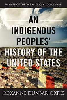 An Indigenous Peoples' History of the United States book cover