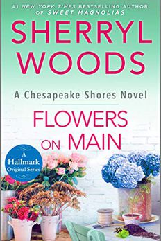 Flowers on Main book cover