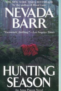 Hunting Season book cover