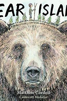 Bear Island book cover