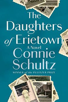 The Daughters of Erietown book cover