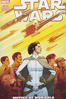 Star Wars, Vol. 8 book cover