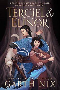 Terciel and Elinor book cover