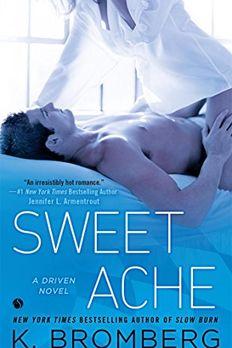 Sweet Ache book cover