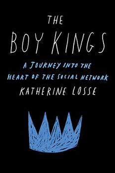 The Boy Kings book cover