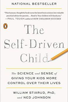 The Self-Driven Child book cover