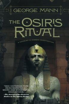 The Osiris Ritual book cover
