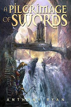 A Pilgrimage of Swords book cover