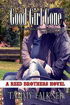 Good Girl Gone book cover