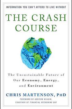 The Crash Course book cover